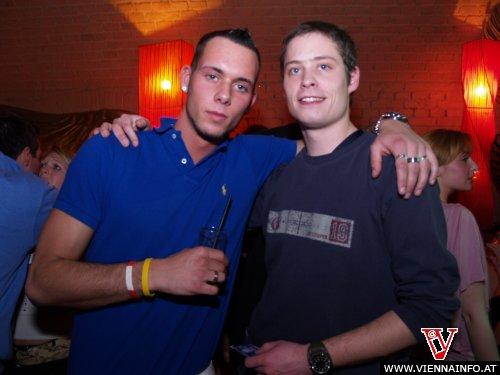 Mr. W & Mr. J