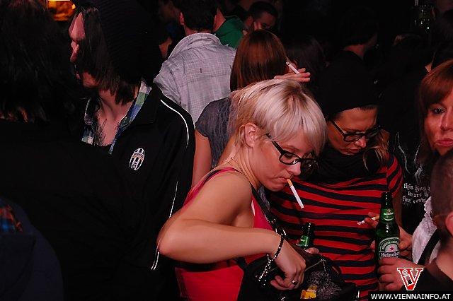 - u4 diskothek am 19112011